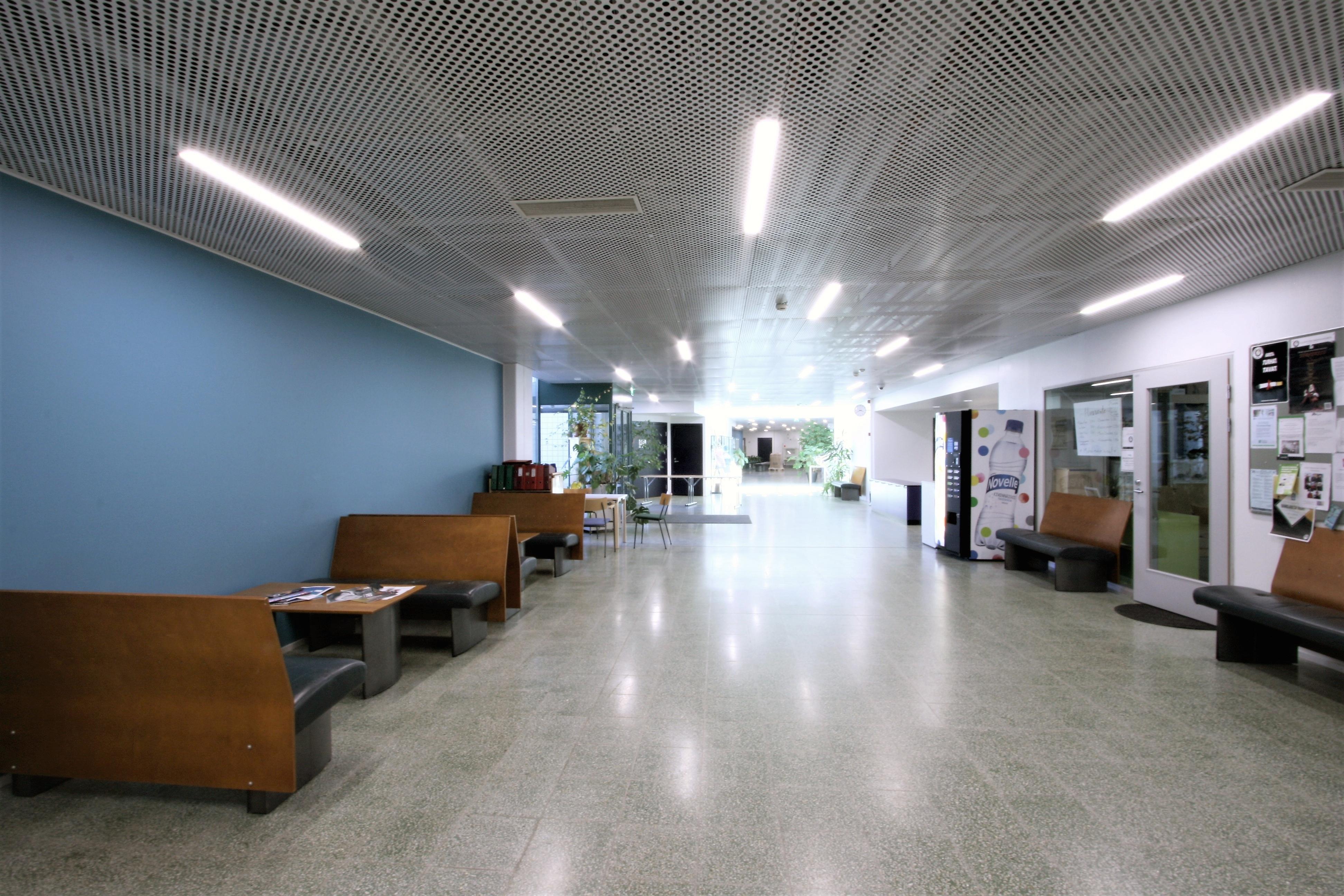 Biokeskus Unicafe