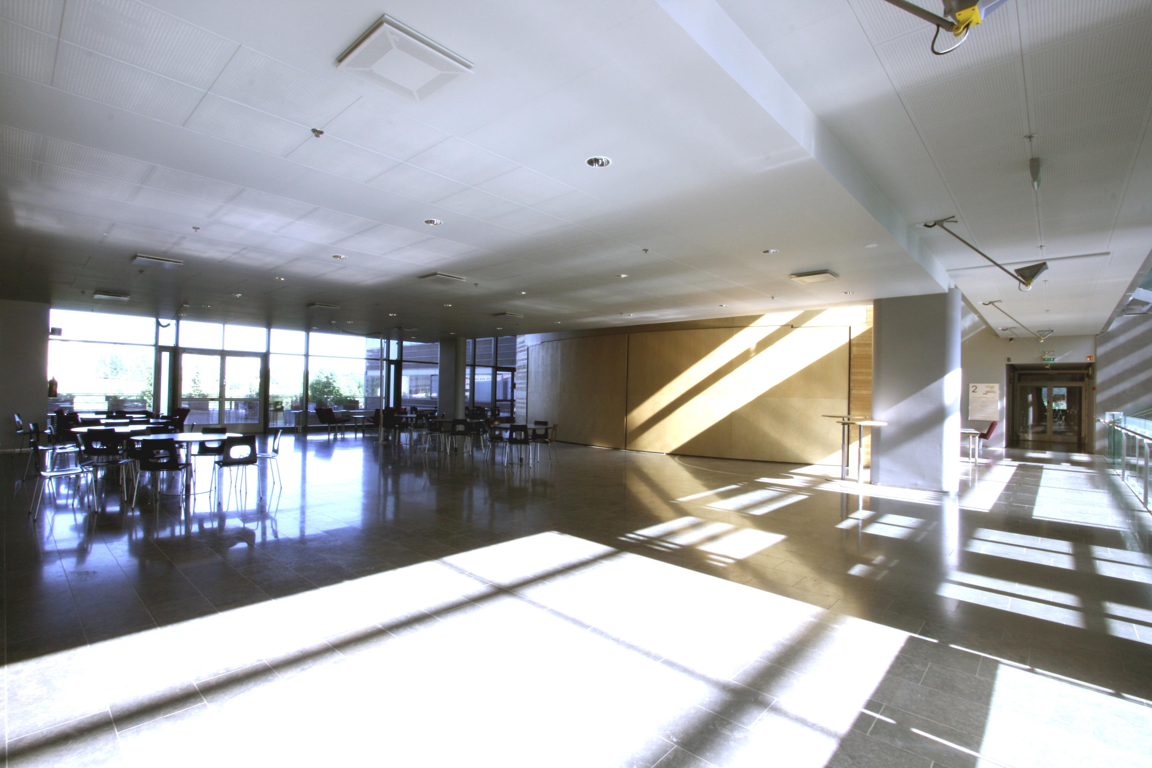 Unicafe Biokeskus