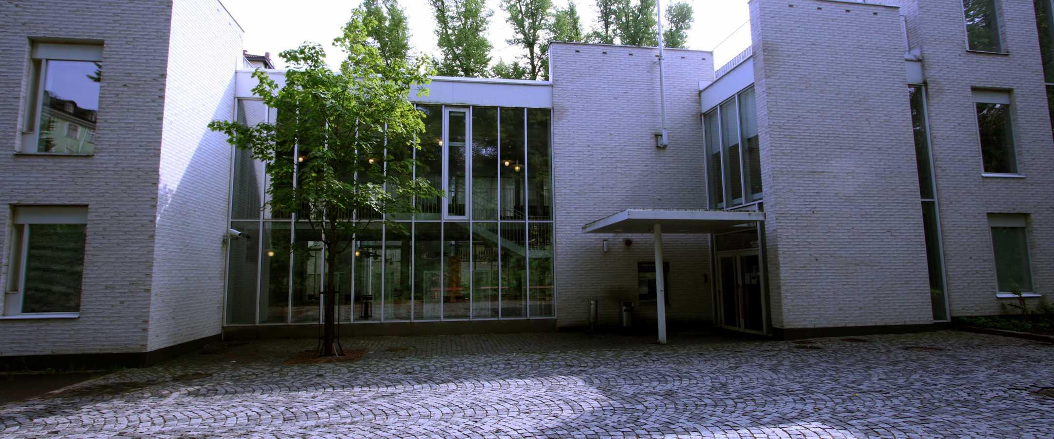 Svenska Social- Och Kommunalhögskolan