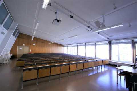 Yliopistonkatu Helsinki